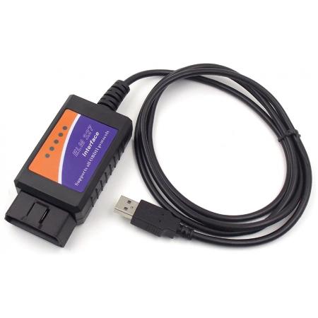 OBD - USB interface