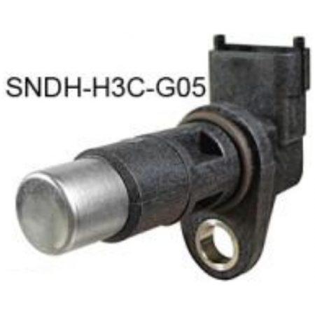 Honeywell hall type speed sensor