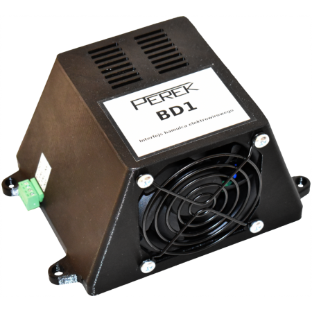 BD1 eddy current brake power supply